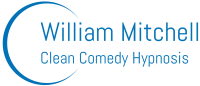 Clean Comedy Hypnosis Shows Logo